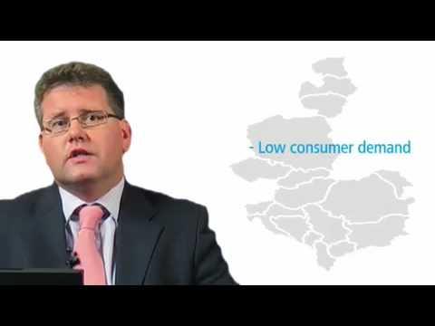 Deloitte Business Sentiment Index