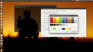 Personnaliser Ubuntu 15.04 sans ajout de paquets