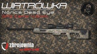 Wiatrówka - Norica Dead Eye GRS Camo 4,5mm