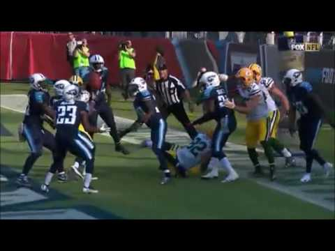 Tennessee Titans 2016 Highlights
