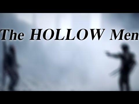 The Hollow Men (T.S Eliot)