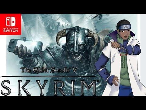 The Elder Scrolls V Skyrim - Download Game Nintendo Wii Free