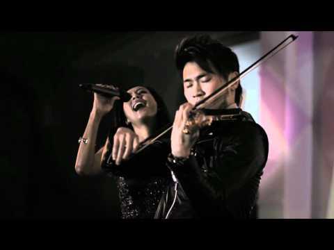 MAHKOTA by Dennis Lau feat. Syafinaz Selamat (OFFICIAL MUSIC VIDEO)