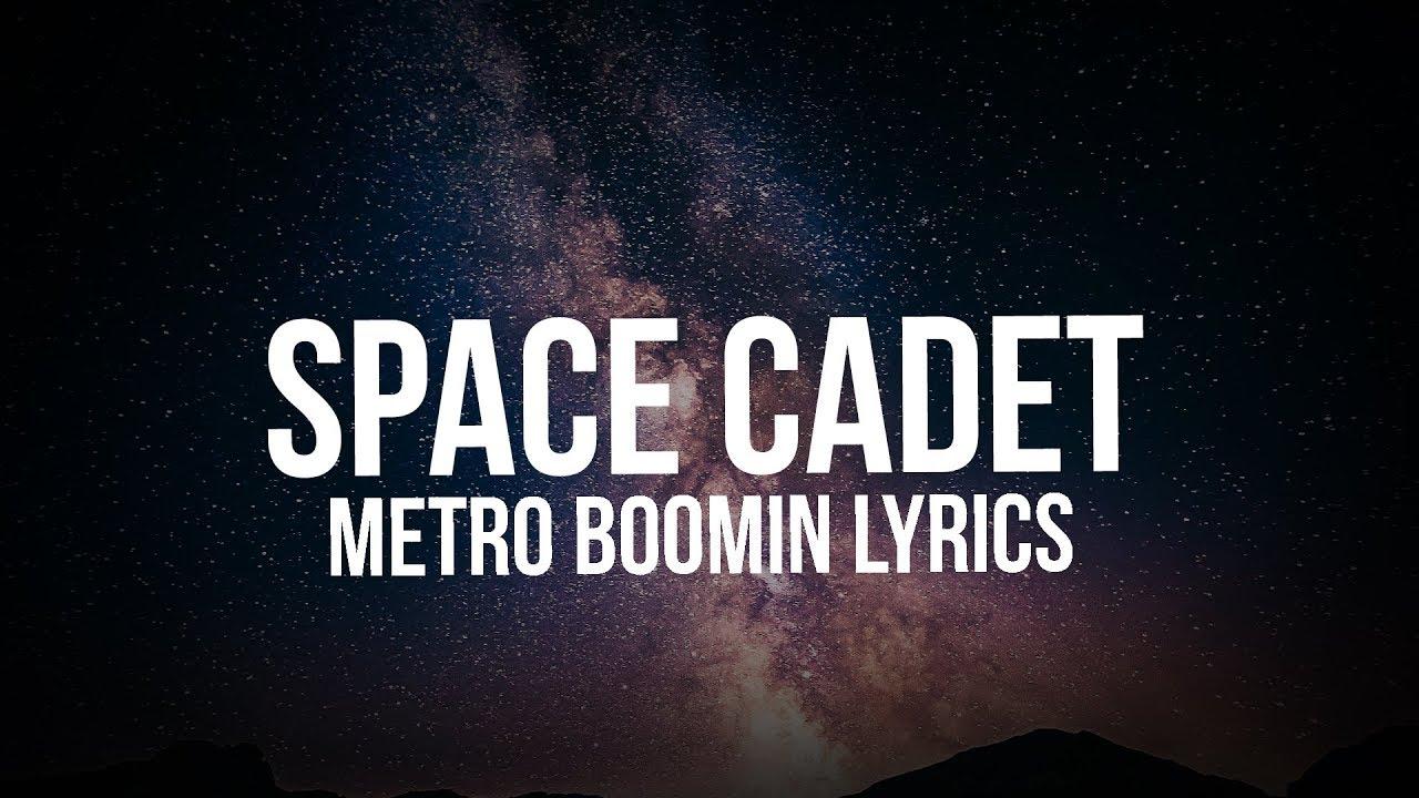 Download Metro Boomin - Space Cadet (Lyrics)