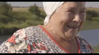 Бабушка рассказывает приколы