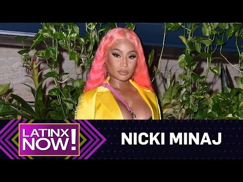 Is It Celebrity Cuffing Season?   Latinx Now!   E! News