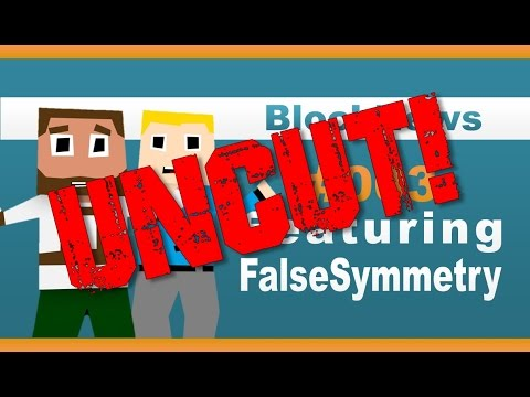 FalseSymmetry Interview UNCUT