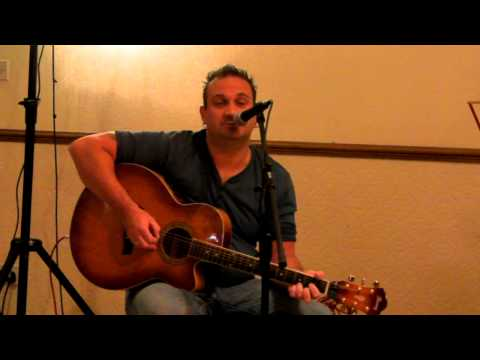 {CVAC} Mark Purnell - Wolves (Garth Brooks cover)