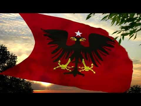 Principality of Albania (*1914 - 1917/1920 - 1925) / Principado de Albania
