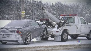Not adding up Towing industry agrees 6 000 bill too steep
