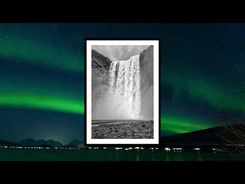 ICELAND - Fine Art Photography by Edward M. Fielding
