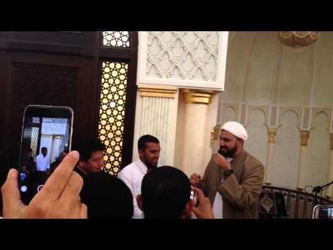 Convert to Islam- Abu Dhabi
