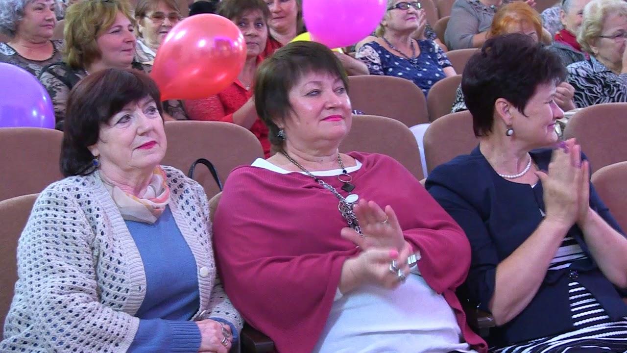 40 лет Быковской ЦБС