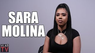 Sara Molina: Tekashi Gave Me Hush Money when I Threatened to Call Police for Beating Me (Part 11)
