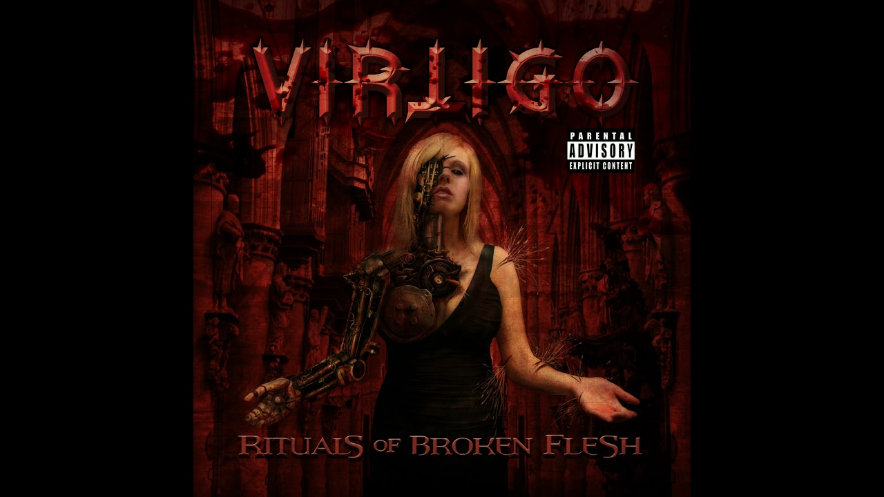 Download Virtigo - Rituals of Broken Flesh: 08 The Holy Harlot