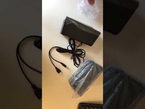 Акустическая система Sven 318 USB Black