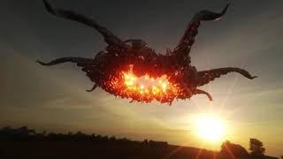 5 Lần UFO Tấn Công Trái Đất