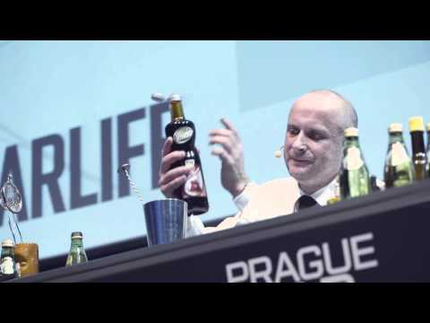 Prague Bar Show 2015