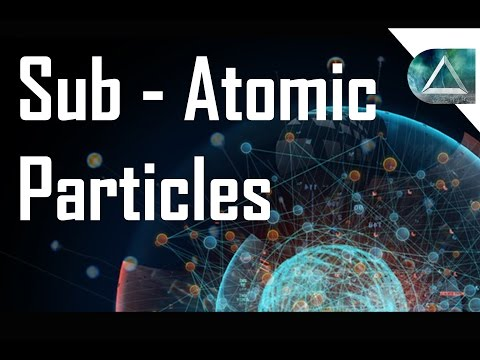 Sub-Atomic Particles: Protons, Neutrons, Electrons: Basic Chemistry!