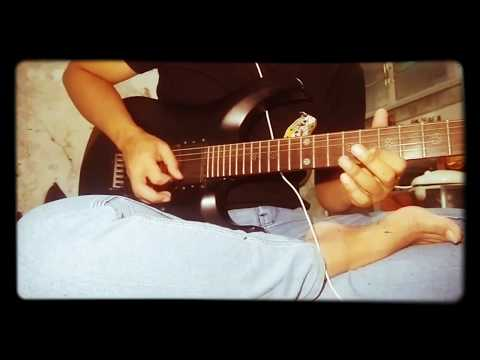 Guitar cover dangdut CINCIN PUTIH