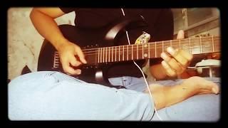 Guitar cover dangdut CINCIN PUTIH