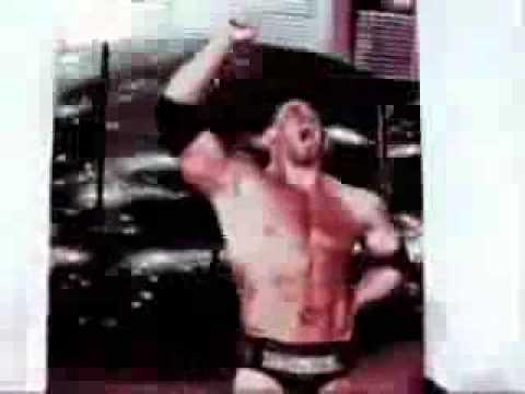 WWE Batista Old Theme