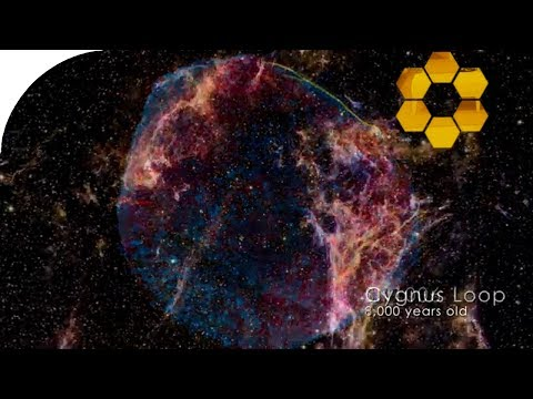 Fermi Telescope Proves Supernova Remnants Produce Cosmic Rays