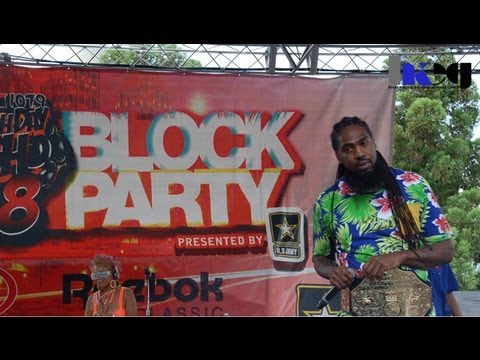 """""""No Mo Play In GA"""" - Pastor Troy Live @ Centennial Olympic Park"""