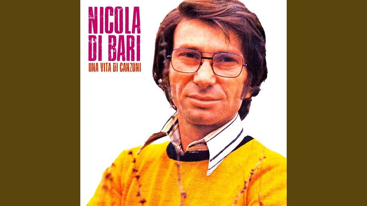 Giramondo - Nicola Di Bari | Shazam