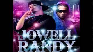 Jowell  y Randy Live From Comerio  2008 - GUAYETEO