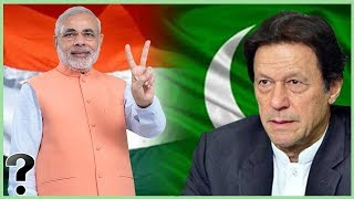 Why Don't India & Pakistan Get Along?