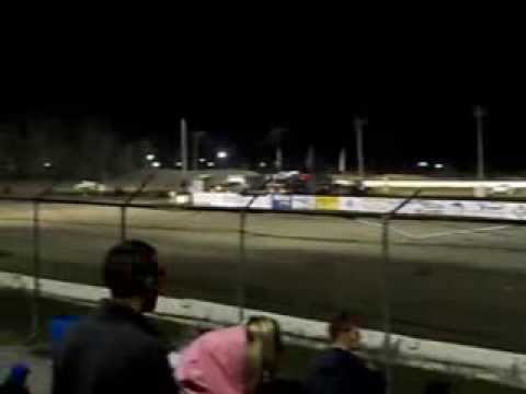 Ryan Racing - Enduro Race - Raceway5 - Batavia, NY
