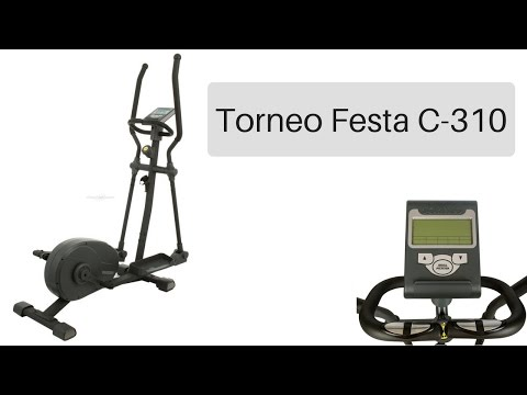 Отзывы Torneo Vento C-207 -