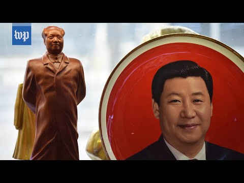 Xi Jinping risks taking China where it has been before