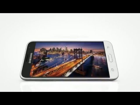 Samsung Galaxy Amp Prime Features and Highlights | Cricket Wireless