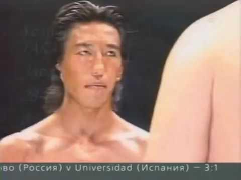 132  Бушидо  Йошихиро Такаяма   Марк Сильвер   #218 Yoshihiro Takayama Vs Mark Silver