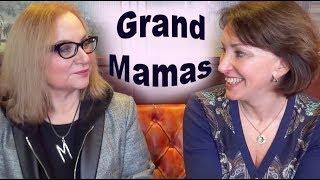 Женщины 40 50 60 объединяйтесь Сообщество Grand Mamas Жизнь после 50