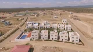 Mirador San Jose, Ecuador  Drone footage May 11, 2016