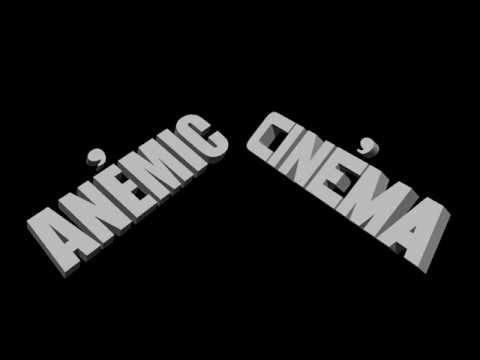 Marcel Duchamp;s Anemic Cinema Part One