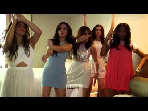 Harlem Shake (Fifth Harmony Edition)