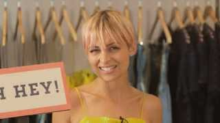Nicole Richie Talks Bikini Trends and Joel in a Speedo