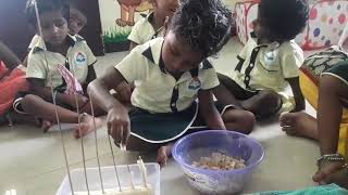 Royal School Krishnapuram  - Concentration Development Program