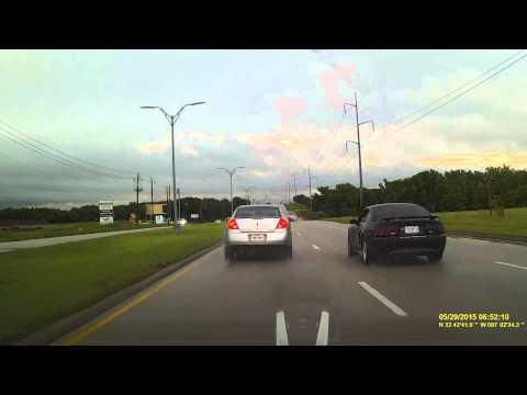 Mustang Crash 5.29.15 short
