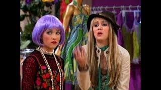 Hannah Montana S01E07 It's a Mannequin's World