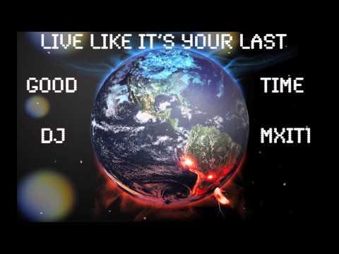 Pop Mashup 2012 - Live Like It