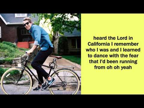 Fear Lyrics - Ben Rector