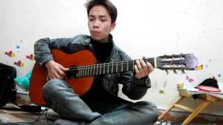 Mùa hè yêu thương - Hải Nam (guitar cover)