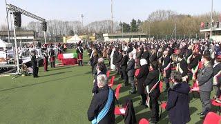 Ambasciatore ucciso, ai funerali riascoltata la voce di Luca Attanasio: