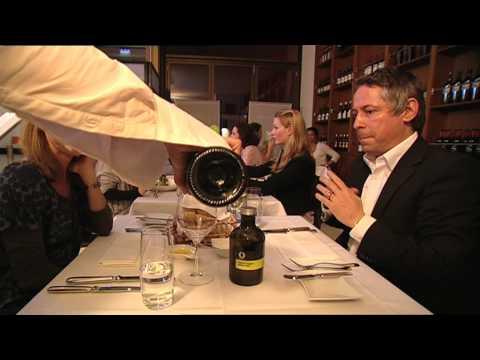 Ein Concierge Empfiehlt - Duke Restaurant Im Hotel Ellington - Berlin City West Kurfürstendamm