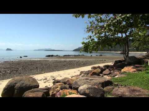 Ritz Carlton Reserve Phulay Bay,Thailand